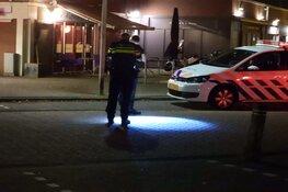 Politie zoekt getuigen mogelijk steekincident
