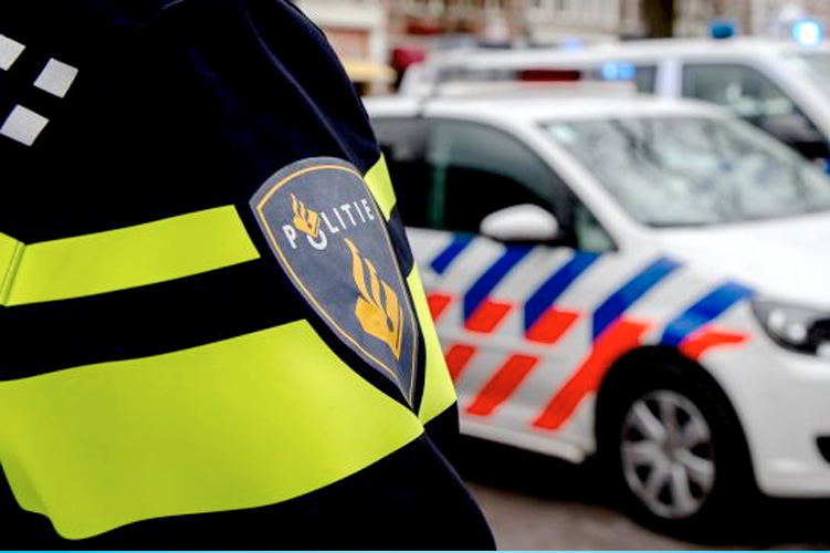 Brand in gevangenis in Westzaan